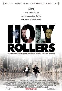 Holy Rollers posteri