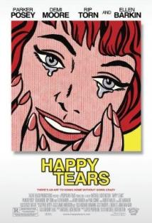 Happy Tears posteri