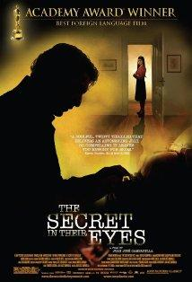 The Secret in Their Eyes posteri
