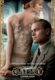 The Great Gatsby posteri