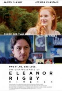 The Disappearance of Eleanor Rigby: Him posteri