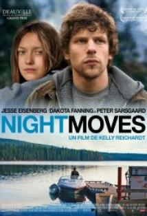 Night Moves posteri