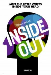 Inside Out posteri