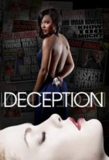 Absolute Deception posteri