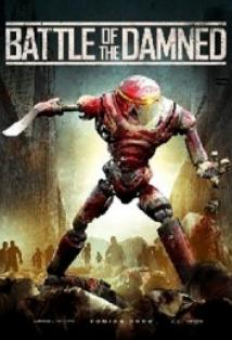 Battle of the Damned posteri