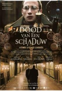 Death of a Shadow posteri