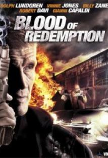 Blood of Redemption posteri