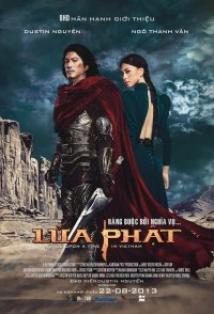 Once Upon a Time in Vietnam posteri