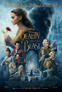 Beauty and the Beast posteri