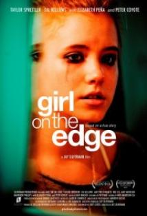 Girl on the Edge posteri
