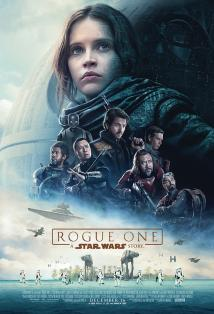 Rogue One posteri