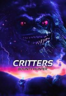 Critters: Bounty Hunter posteri