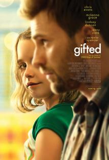 Gifted posteri