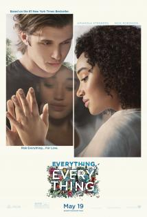 Everything, Everything posteri