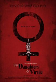 The Daughters of Virtue posteri