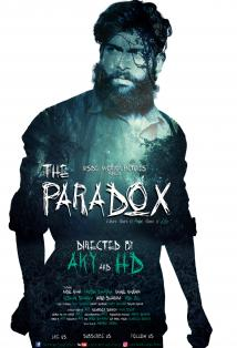 The Paradox Inside Motion Pictures posteri