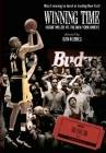 30 for 30 Winning Time: Reggie Miller vs. The New York Knicks Posteri